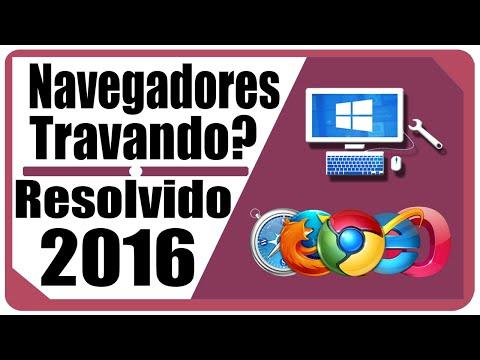Google Chrome Travando e Fechando Sozinho PROBLEMA RESOLVIDO 2016