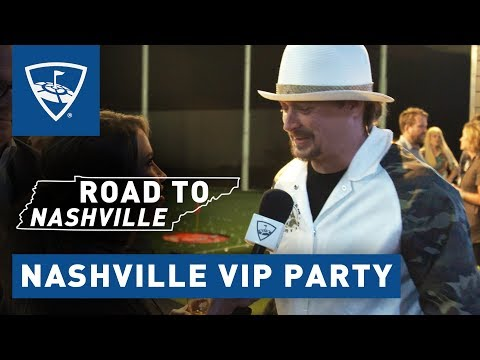 Nashville Grand Opening VIP Party | Topgolf