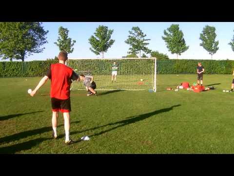 Training - Stewart Robertson