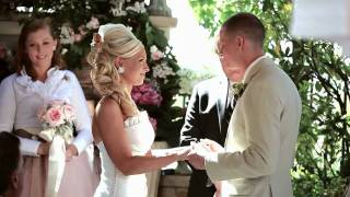 Amazing Canon 7d 5d HD Fairytale Wedding Video inspired by Marie Antoinette