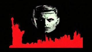 Night Things: Dracula versus Frankenstein (Grindhouse Trailer)