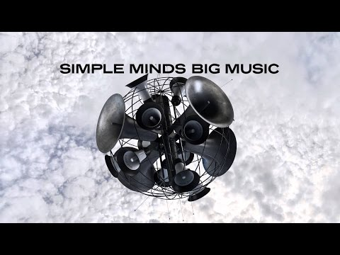 Simple Minds  Kill or Cure