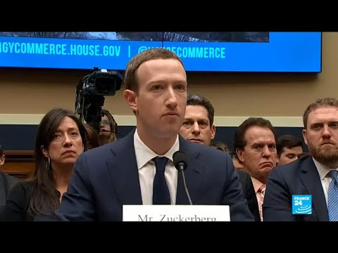 Facebook CEO Mark Zuckerberg to face grilling from EU lawmakers