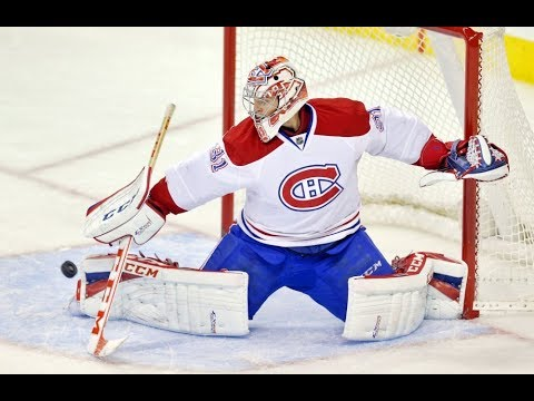 'I'm only human' Carey price