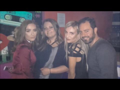 Partying Edinburgh 2017