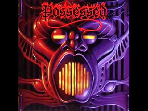 Possessed - The Beasts Of The Apocalypse