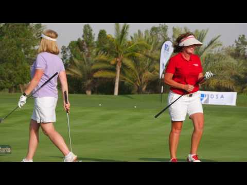 Sixteen10 Ladies Inter-Club Final - Swing Against Cancer Golf Series