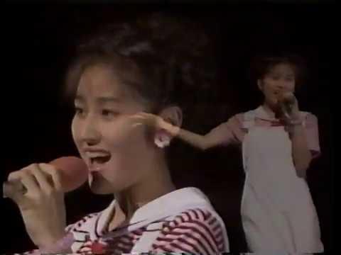 羽田惠理香「夢からさめないで」