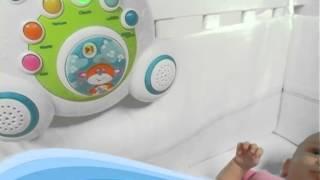 видео Как выбрать детский мобиль на кроватку? Обзор 5 лучших моделей, советы