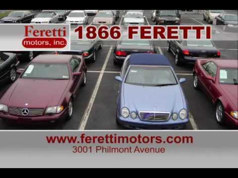 Feretti Motors