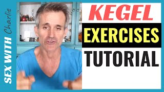 How To Do Kegel Exercises Tutorial