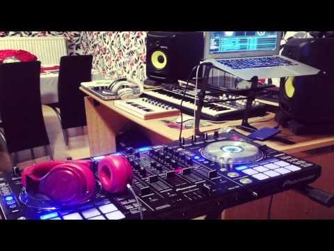 Ghana Hip Hop (Twi Pop) MIX