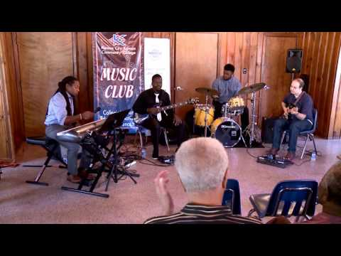 Jazz by the Lake September 2016