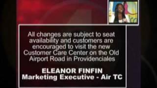 Air Turks and Caicos Suspends Flights MAIN.