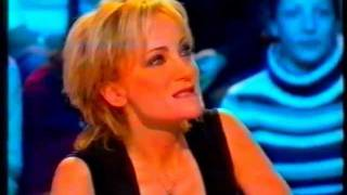 """Eternellement KAAS : Patricia KAAS - Interview dans """"20H10 Petante"""" en 2004 Partie 01"""