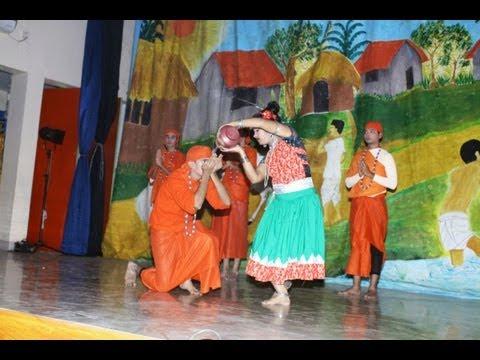 Chandalika Dance Drama - Full Video HD | St Patrick's School