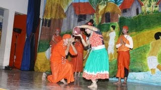Chandalika Dance Drama - Full Video HD | St Patrick