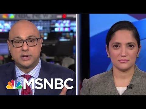 Is Obamacare On Its Way Out? | Velshi & Ruhle | MSNBC