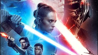 Star Wars: The Rise of Skywalker | Final Trailer Music