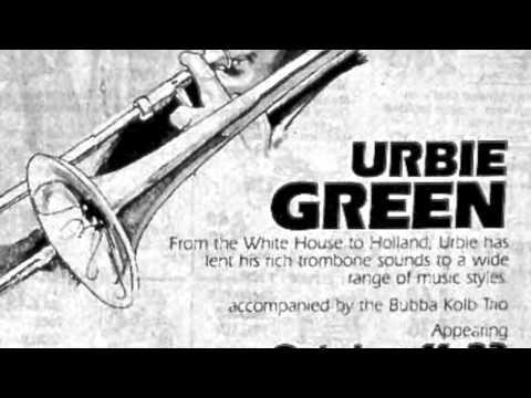 "Urbie Green -""These Foolish Things"""