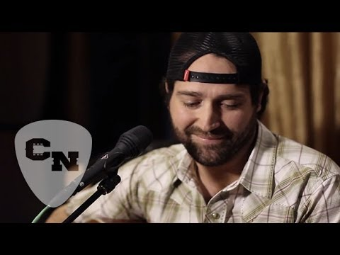 Josh Thompson - Old Man From the Mountain | Hear and Now | Country Now
