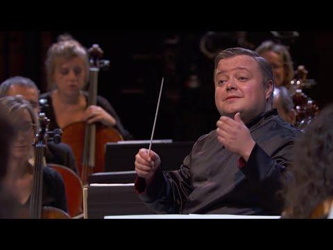 Maurice Ravel : La Nuit (Orchestre philharmonique de Radio France / Mikko Franck)