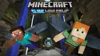 Mini Game Glide | Minecraft: PlayStation®4 Edition / Видео
