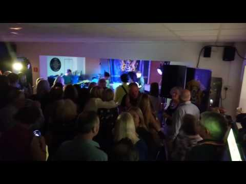 The Good Old Fashioned Lover Boys Live At Rumons Redruth 15/4/17