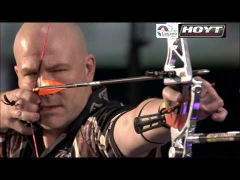 2017 Lancaster Archery Classic: Barebow Recurve Finals