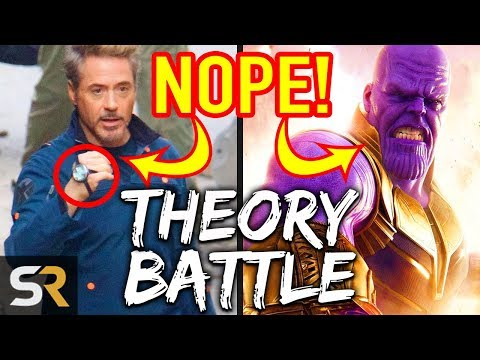 The Biggest Misconceptions About Avengers 4 [Theory Battle] Mp3