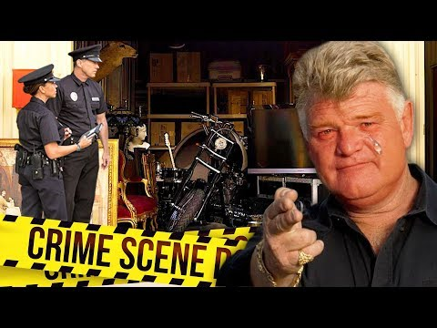 When Storage Wars Goes Horribly Wrong