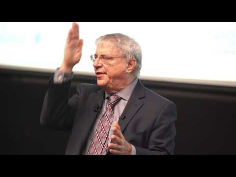 Professor Steven Wise - Keynote Speaker