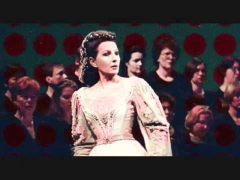 """Lucia Aliberti,  G. Donizetti: Anna Bolena """"Al dolce guidami"""""""