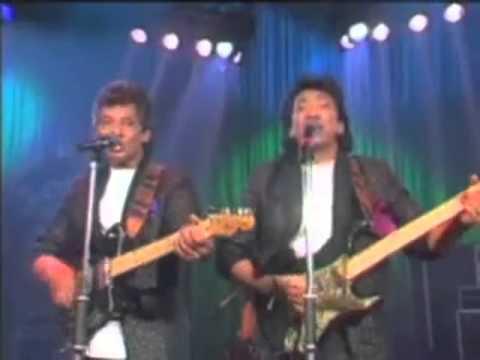 Blue Diamonds   Ramona LIVE 1989   YouTube