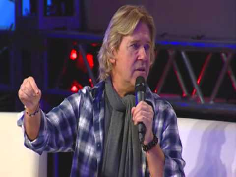 Celebrity Interview Steve Lillywhite