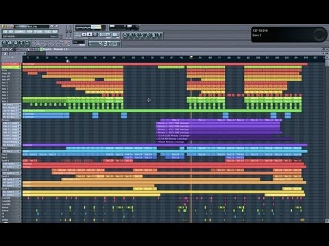 Alesso vs OneRepublic - If I Lose Myself Remix  Fl Studio and Ableton Remake FREE Dl Link  EISON MIX