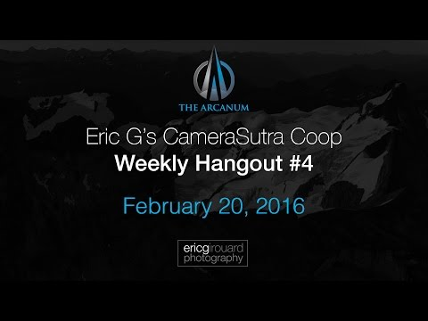 Coop Week Hangout 4  Abstract