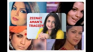 Zeenat Aman: Miserable Life of Bollywood's First Glamorous Actress