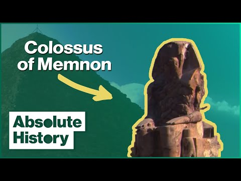 The Lost Gods Of Egypt | Absolute History