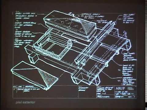 Zaha Hadid Architectes 08/05/2008