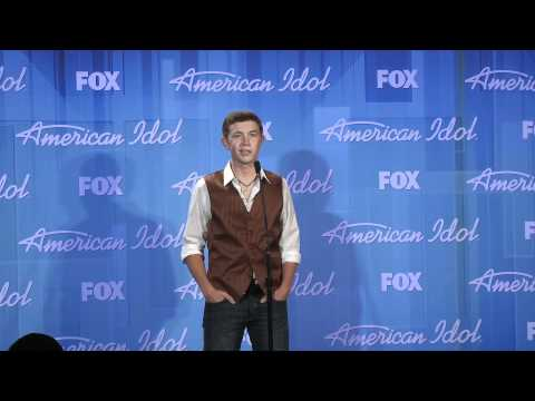 Scotty McCreery | Press Conference | American Idol Season 11 Finale Part 1