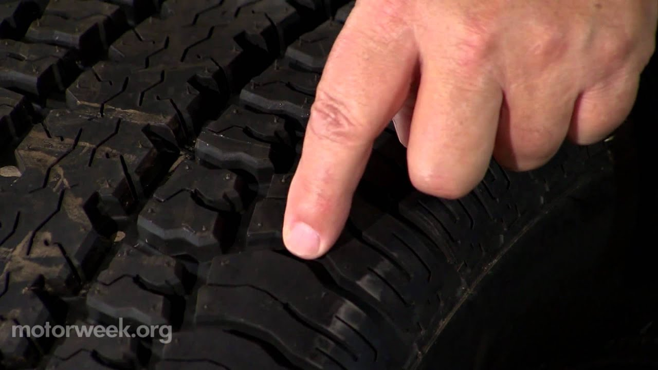 Goss Garage Rotating Tires Youtube