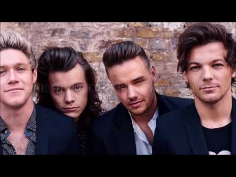 One Direction (it hurts new songs 2016)