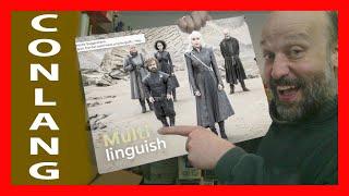 Into the Conlang Universe - Multilinguish Response
