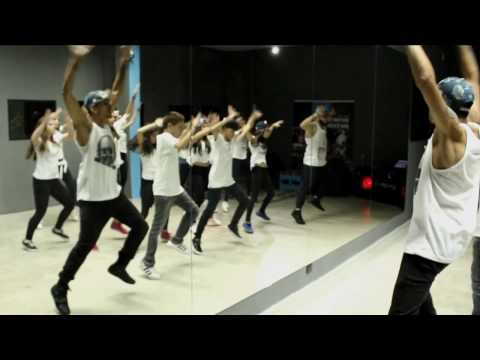 CLIMAX - USHER Flosstradamus & Diplo Remix | Rca Dance