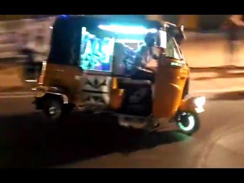 HYDERABADI KIRAAK Auto Stunts | Absolute KIRAAK HYDERABAD