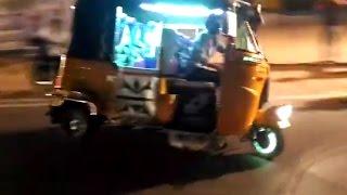 HYDERABADI KIRAAK Auto Stunts   Absolute KIRAAK HYDERABAD