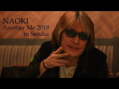 NAOKI 【another Me2019】ソロライブ#6