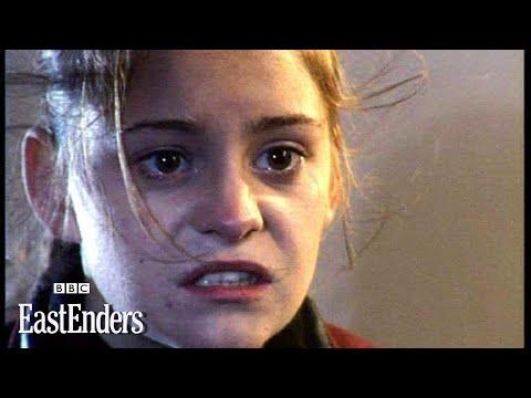 Mandy the Christmas Angel - EastEnders - BBC