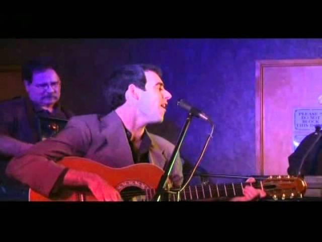 Jack Daniels- Live in Eugene